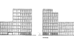 Bâtiment Martigny