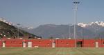 Centre sportif Saxon