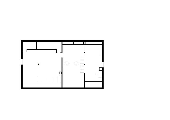 Maison W. à Lutry