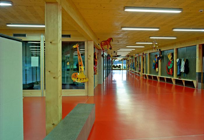 Ateliers d'occupation La Castalie à Monthey