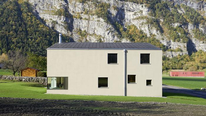 Maison G. à Saint-Maurice